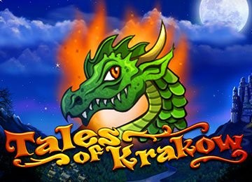 Игровой автомат Tales of Krakow онлайн